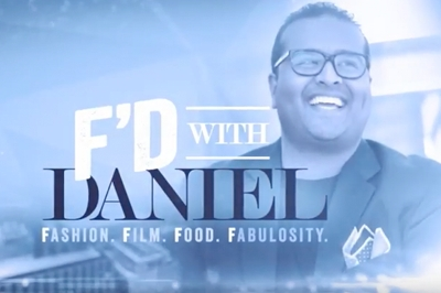 Transitioning your summer suit, with Daniel Pillai, host of F'D with Daniel