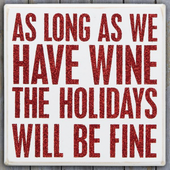 Happy Holidays from Palatine Hills Estate Winery 2018