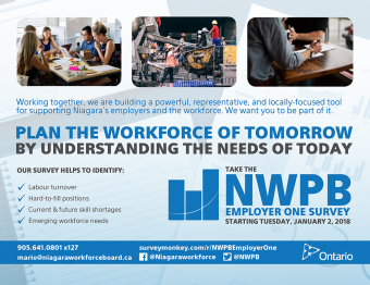 NOW OPEN: NWPB's Employer One Survey