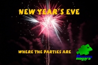 New Year's Eve Events in Niagara