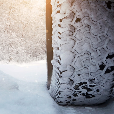 3 Things to Consider If You Have All-Season Tires This Winter