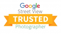 Lev8 is Now a Google Trusted Streetview Photographer