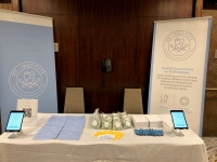 DC Institute attends the First Canadian Dental Student Conference