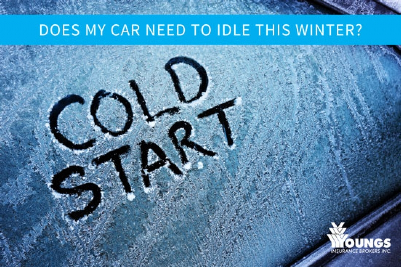 Does My Car Need to Idle This Winter?