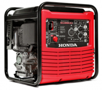 Honda Generator Recalled