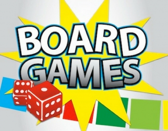 Board-o Game Night