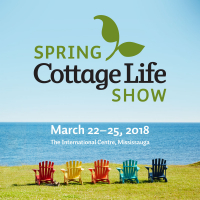 Where to Buy Cottage Life Spring Show Tickets