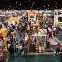 How to Survive The 2018 Spring Cottage Life Show