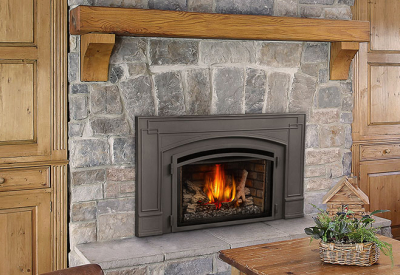 Fireplace Inserts and Ideas for Winter