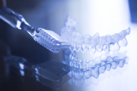 How to Clean Invialign Aligners