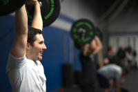 What Is the CrossFit Open Really About?