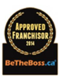 Roche approved as a BeTheBoss.ca franchisor