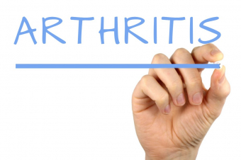Arthritis Control and Relief through Naturopathic Medicine