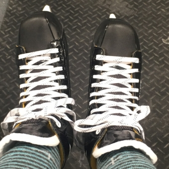Hitting The Ice: But first, why I avoided learning to play hockey for so long?