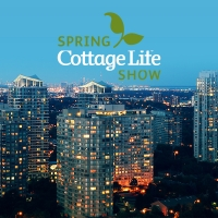 Who's Going to the Spring Cottage Life Show in Toronto?
