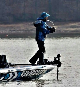 The Bassmaster Elite Series has started for the 2018 season and The Rod Glove Elite Randy Howell reviews how he uses the Rod Glove