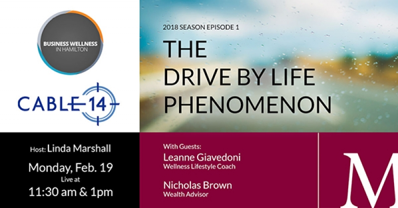 2018 Episode 1: The Drive By Life Phenomenon