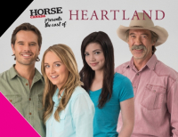 Heartland at Can-Am | The Rider Equestrian News