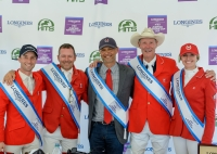 Canada Claims Victory in Ocala Nations' Cup