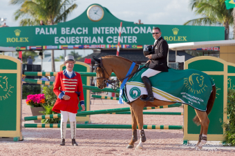 Back-to-back Wins for Lamaze