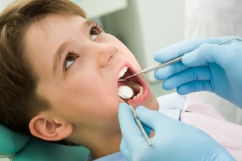 Preventing Dental Fluorosis in Children