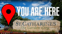 Enjoy it all in St.Catharines!