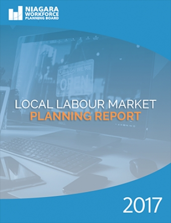NOW AVAILABLE: NWPB's Labour Market Planning Report 2017