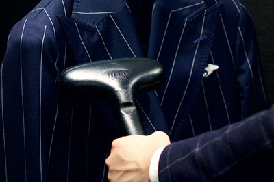 Take Good Care of Your Custom Suit Investment