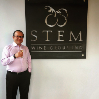 Stem Wine Group partners with Burnt Ship Bay