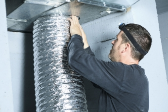 Cut Down on Energy Loss with These Simple Duct Work Tips