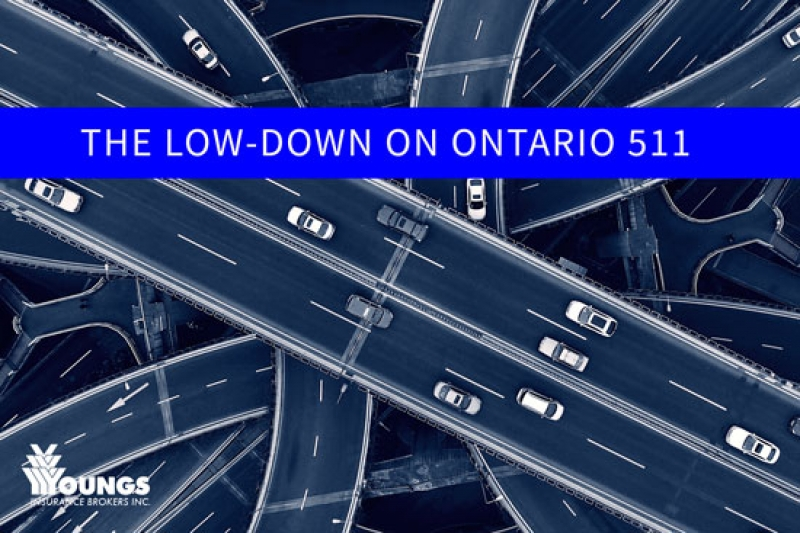 The Low-Down on Ontario 511