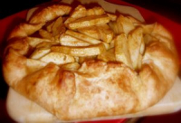 Recipe: Upper Canada Cheese Niagara Gold Galette