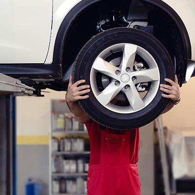 When Should Your Winter Tires Come Off?