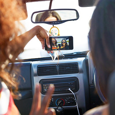 Never Underestimate The Dangers Of Distracted Driving