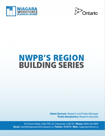 Region Building Series #2: Labour Mobility - Who's Coming, Who's Going?