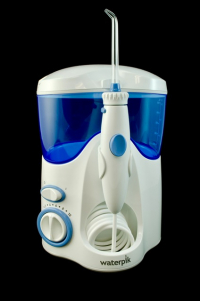 Waterpik's 'Water Flosser' ~ Could it be the right oral hygiene aid for you?