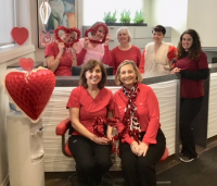 Dental office in Mississauga has Heart!