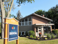 Infection Prevention and Control is a top priority at Lorne Park Dental