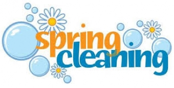Top Tips for Preventing Spring Cleaning Injuries!