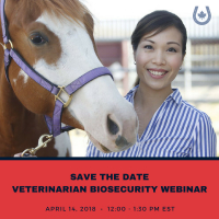 Equestrian Canada Biosecurity Training Webinars | The Rider Equestrian News