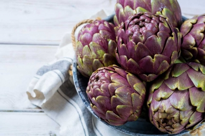 Artichokes: Your Antioxidant Fix