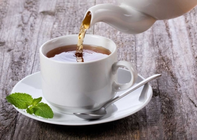 How to Steep the Perfect Cup of Tea