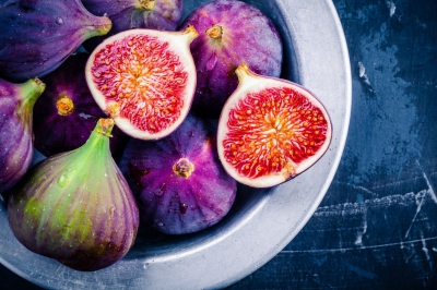 Fresh or Dried, Figs are Bursting with Health Benefits