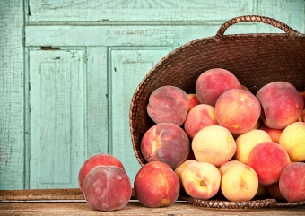 The Nutritional Punch of Peaches