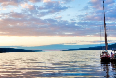 Road Trip Worthy: The Finger Lakes, New York