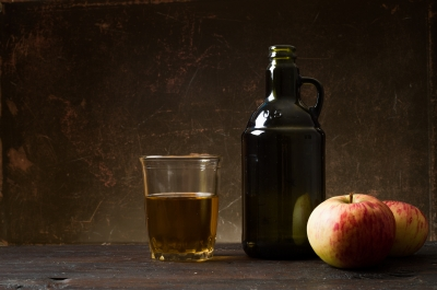 Raising a Glass to Food Literacy with Garage D'Or Ciders