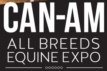 Can-Am All Breeds Equine Expo | The Rider Marketplace