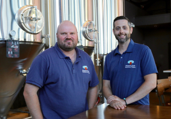 Niagara Craft Brewery Tours shows off local suds
