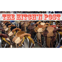 The Hitch N' Post | The Rider Marketplace