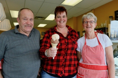 Strip Mall Gems: You Deserve It Café and Creamery
